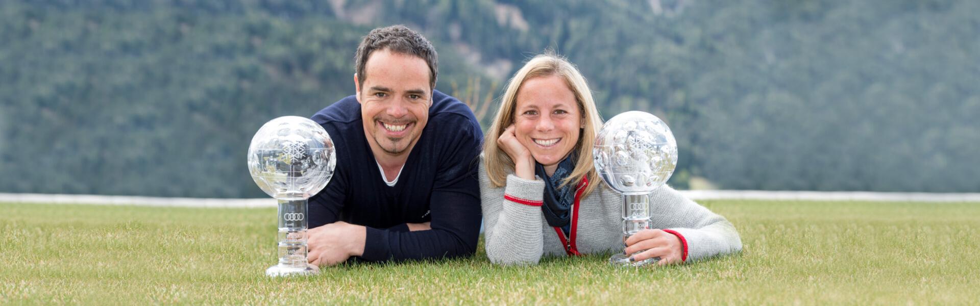 Wordcup Champions aus Kastelruth